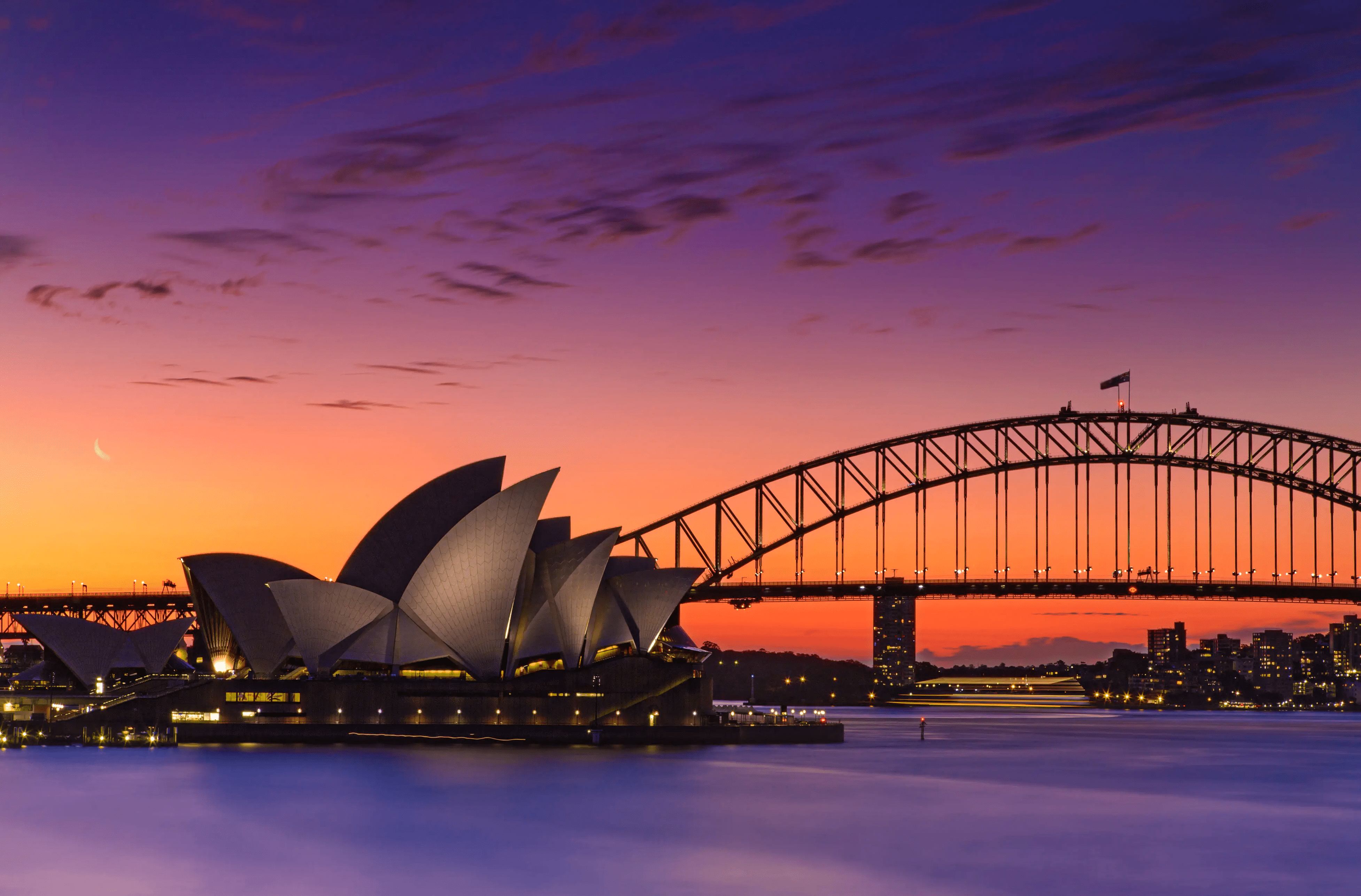 Top 10 Reasons to Study in Sydney
